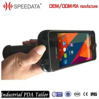 Buy cheap 2D Barcode Scanner Industrial PDA Handheld Android 4G Wifi Magnetic Fixation Devices from wholesalers