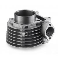 China Aluminum Alloy Honda Single Cylinder Block , 4 Stroke Motorcycle Engine Block GY6 150 wholesale