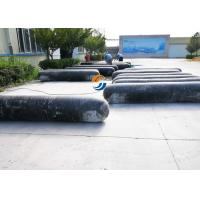 China Ship Landing Marine Salvage Airbags Use In Heavy Duty Construction Industry wholesale