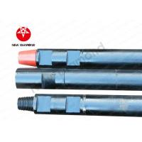 China High Efficiency RC Drill Pipe Downhole Drilling Tools Good Flushing Effect wholesale