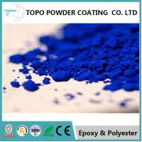 China Office Furniture Thermoset Powder Coating RAL 1016 Color 50mm Coating Thickness wholesale