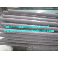 Quality ASTM A213 Seamless Heat Exchanger Ferritic and Austenitic Alloy Steel Tubes for sale