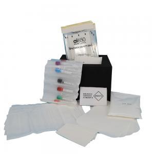 China UN Certified PE Biodegradable 95kPa Small Biohazard Trash Bags wholesale