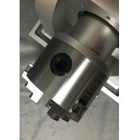 China Fixed cylinder laser marking numerical control rotating shaft Axis work stable wholesale