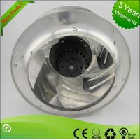 China 310w 1.4A EC Centrifugal Fan Blower Energy Efficiency CE Approved wholesale