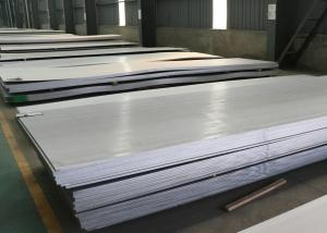 China 904L N08904 1.4539 Super Duplex Stainless Steel Plate on sale