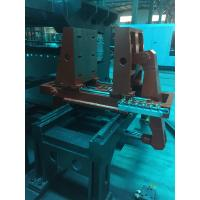 China Single station toggle clamping system Extrusion Blow Molding Machine max 5L model MP70F wholesale