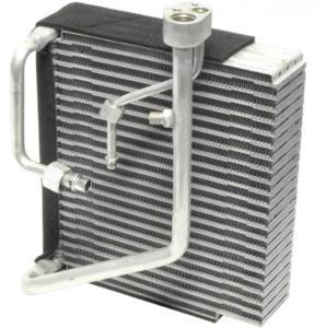 China Mitsubishi Montero Ac Condenser Evaporator Parallel Flow wholesale