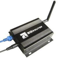 China Industrial 4G Lte Wireless Router with SIM Slot wholesale