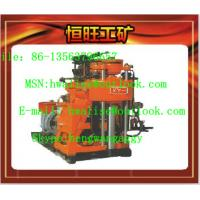 China XY-1 100 meters core sample diamond rotary water well drilling rig wholesale