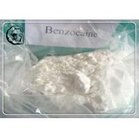 China Cough Drops and Pain Reliever Pain Killer Powder Benzocaine wholesale