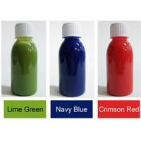 China Water Based Airbrush Face Paint and body paint 30ml 500ml 1000ml plastic bottle balck wholesale
