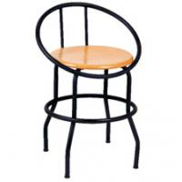 China steel hotel chair wholesale