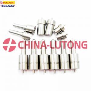 China TDI fuel injector nozzle 0 433 171 127/DLLA146P139 nozzle perkins on sale