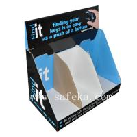 China Corrugated Carton display boxes for Accessories wholesale