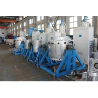 China Automatic Plastic Extrusion Machine , Plastic Pipe Production Line wholesale
