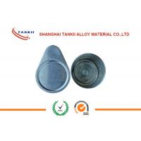 Wholesale 100 Ml 50ml 30ml Pure Nicr Alloy Nickel Crucible With Cover from china suppliers