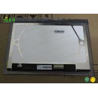 China 10.1 Inch LTL101AL02-T01 white flat screen tv samsung 1280×800 with 216.96×135.6 mm wholesale