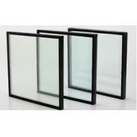 China Heat Resistant Tempered Glass Anti - Frost / Laminated Vacuum Insulated Glass wholesale
