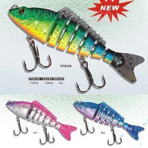 China Fishing Lure (HFB100) wholesale