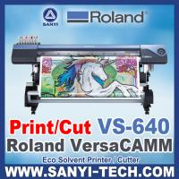 China Print Cut Printer --- Roland VersaCAMM VS-640 wholesale