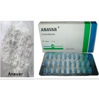 anavar oxandrolone burn fat