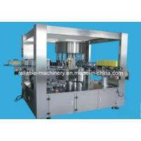 China Automatic Bottle Labeling Machine wholesale