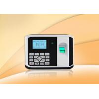 China Customize Fingerprint Access System Support Wire Door Bell Connection on sale