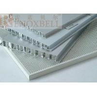 China Aluminum Honeycomb Core Panels For Interior Ciling Wall Decoration wholesale