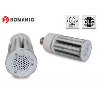 Buy cheap 5 Years Warranty UL DLC Lilst IP65 Corn Led Lamp Outdoor 54w  7020lm from wholesalers