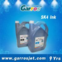 China Original Solvent SK4 Infinity ink for Infinity Series Printers wholesale