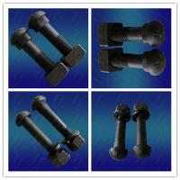 China Track Bolt&Nut wholesale