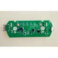 China HAL Fr4 Pi SMD PCB Assembly Multilayer Rigid Pcb Manufacter 2-30 Layers wholesale