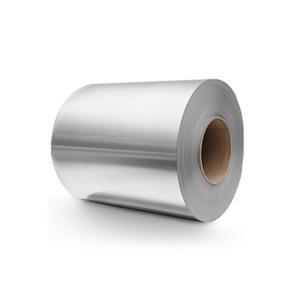 China Good performance hydrophilic aluminum foil sheet wholesale