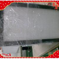 China ABS plastic frame minipleat industrial air filter for air conditioning and heating system wholesale