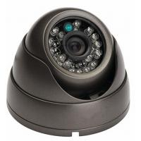 Quality Free Shipping Effio Sony CCD 960H 700TVL Color 24 IR Indoor Outdoor mini CCTV Dome Security Camera for sale