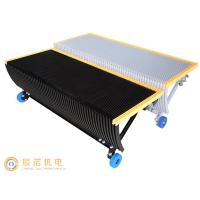 China Low Noise 0.6m Escalator Stairs , KONE Type Escalator Parts wholesale