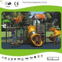 China Natural Series Outdoor Indoor Playground Amusement Park Equipment (KQ10137A) wholesale