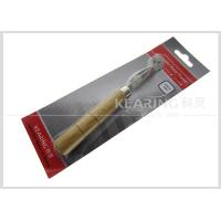 China Wooden Handle Dentate Tracer Chalk Line Tracing Tool Without Any Logo Printing wholesale