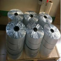 China Factory Big Supply Wholesale Cheap Price Aluminum Foil Material Rolls wholesale