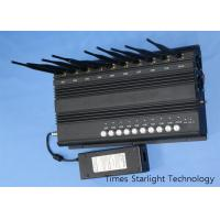 Cell phone jammer 3g 4g - Reciever Wireless Adapter on PC? - [Solved]