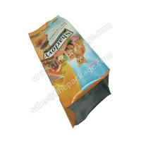 China flexible pet food packaging processed foods bags manufactures wholesale