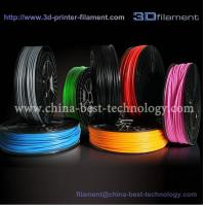 China 3D Printer Filament ABS wholesale