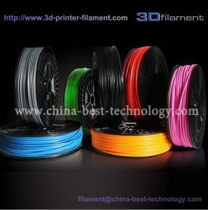 China 3D Printer Filament PLA 3.0mm Gold wholesale
