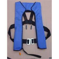 China MED Approved Inflatable Life Jacket wholesale