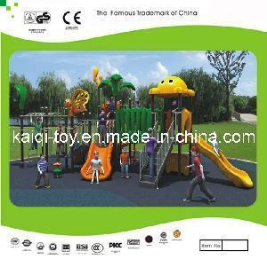 China Children Favourite Animal Series Outdoor Playground Equipment (KQ10089A) wholesale