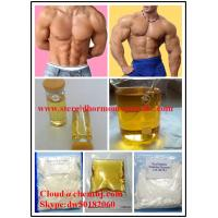 anabolic peptides side effects