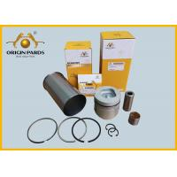 China FTR Heavy Truck Engine 6BG1 Liner Set 1878114180 Thin Wall Cylinder Liner OEM Class wholesale
