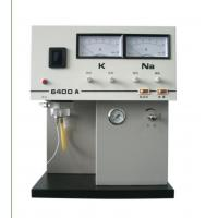 China FLAME PHOTOMETER 6400A wholesale