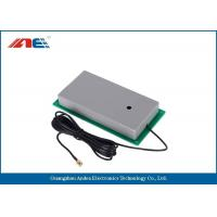 China Handy RFID Reader And Antenna For RFID Security System PCB And Metal Plate Material wholesale